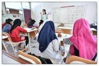 Grade 5 students